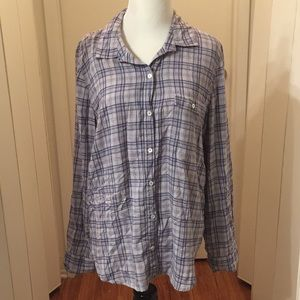 Soft Joie Flannel